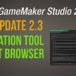 GameMaker Studio 2.3 – Huge update