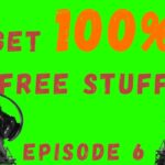 Get 100 Free Stuff Right Now in 2020 From Movies to Tools to Gaming Consoles