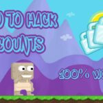 Growtopia HOW TO HACK ACCOUNTS 2020 100 WORKING