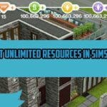 How To Get Unlimited Of Resources in Sims Freeplay (5.55.0)