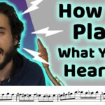 How To Play What Youre Hearing