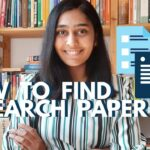 How To Search Download Research Paper ? Free Resources