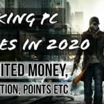 How to Hack Any PC games in 2020 Get Unlimited Coins, Money, Points etc Cheat Engine Tutorial