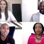 How to Pivot In Uncertain Times – Sports and Business Network Virtual Mixer