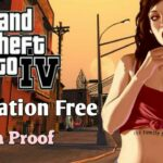 How to activate GTA IV without any serial key play gta 4 without activation code FREE DOWNLOAD