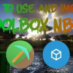 How to use and import TOOLBOX NBTS Full Tutorial AbisGamer