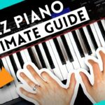 JAZZ PIANO CHORD VOICINGS Free 11 page PDF guide