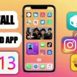NEW Download TWEAKED APP HACK GAME For FREE On iOS 13 13.6.1 Without Jailbreak PC