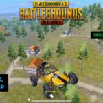 PUBG MOBILE SPECTATING FLYING CAR HACKER WITH AIM BOT ESP