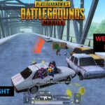 PUBG MOBILE WE KILLED TWO HACKERS, INTENSE FIGHT AMAZING KILLS