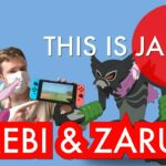 SHINY Cerebi Zarude Serial Code Event Japan 2020