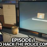 Tell Me Why – How to Hack the Police Station Computer in Episode 1