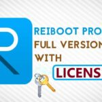Tenorshare ReiBoot Pro 7.3.13 License Key