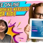 Top 5 FREE Online Learning Sources for K-12