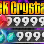 Unlimited Crystals Mana Stones Hack How to get free Crystals, Summons Energy in SW from Cheats