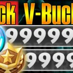 Unlimited V-Bucks Hack How to get free V Bucks and Battle Pass Skins from Hacks