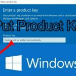Windows 10 Pro Activation Key Generator – Windows 10 All Product Key Free Providing 100 Working