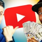 YouTube Money Game Plan: How to Make a 100K Per Year YouTube Business in 5 Steps