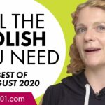 Your Monthly Dose of Polish – Best of August 2020