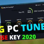 AVG TuneUp 2020 Activation License Key I AVG PC TuneUp Unlock All Features
