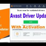 Avast Driver Updater 2.5.9 with License Key Activation Serial key 100 Working Lifetime