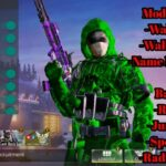 CALL OF DUTY MOBILE HACK MOD APK ANDROID IOS PC ANTIBAN SPEED DAMAGE