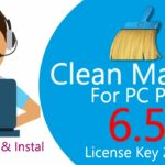 Clean Master Pro 6.5 For PC Full Version Activation License Key 2020