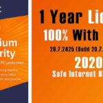 Download Avast Premium Security 2020 License Key 100 Working Serial Key
