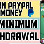 EARN PAYPAL MONEY 5 USD MINIMUM WITHDRAWAL EARN AND PLAY