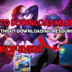 HOW TO DOWNLOAD MLBB VNG ( NO DOWNLOADING RESOURCES NEEDED )