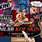 HOW TO GET FREE KOF TICKET USING VPN STEP BY STEP 2020