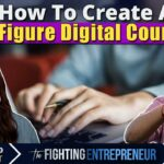 How To Create A 5-Figure Digital Course – Feat… Amy Porterfield