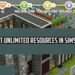 How To Get Unlimited Of Resources in Sims Freeplay (5.55.6)