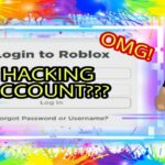 How To Hack Roblox Accounts UPDATED VERSION mobile and pc