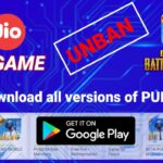 How can you download all versions of PUBG? like Play store