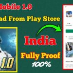 How to Download Pubg Mobile 1.0 From Google play store India