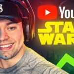 How to Grow Your Star Wars YouTube Channel – LIVE