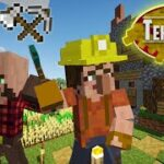 How to download Mode Pack tektopia mcpe របៀបដាក់ Mode pack tek topia Minecraft Pe