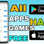 How to download Paid Apps Games for free on Android like GTA all games