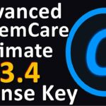 IObit Advanced SystemCare Ultimate Pro13.4 License Key