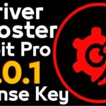 IObit Driver Booster Pro 8.0.1.169 License Key Full Version ✅