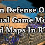 In Defense Of Casual Game Modes And Maps In RTS