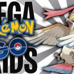POKEMON GO LIVE ARTICUNO MEGA PIDGEOT RAIDS IN NYC