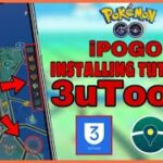 POKEMON GO SPOOFER iOS 2020 ✅ How To Install iPoGo Tutorial ✅ 3uTools Method – No JailbreakRevoke