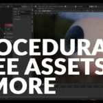 PROCEDURAL FREE ASSETS MORE FREE STUFF
