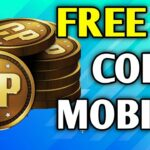 S9 COD Mobile Free CP 🏆 AndroidiOS Call of Duty Mobile MOD APK 2020 ✅ COD Mobile MOD APK 2020