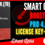 Smart Game Booster 4.6.0.4905 License Key Till 2021 + Crack ✅