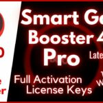 Smart Game Booster Pro 4.5 License Keys Activation Tech Moron