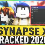 ✔️ Synapse X Cracked Serial Key 2020 ✔️ Synapse Free Roblox Exploit ✔️