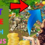 Township Hack 2020 Free Unlimited Cash Coins Android, Ios New Video Township Game